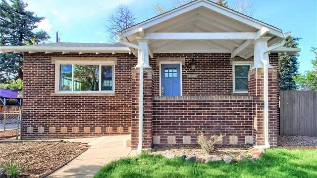 Photo 1 of 27 - 4315 W 50th Ave, Denver, CO 80212