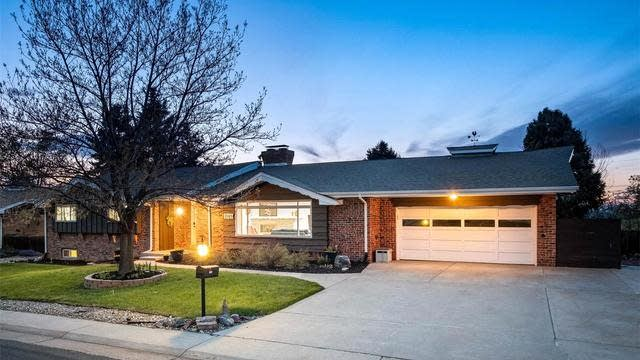 Photo 1 of 39 - 7105 Dover Way, Arvada, CO 80004