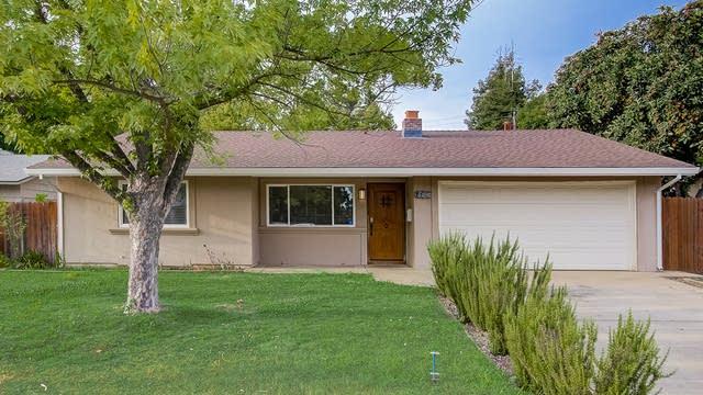 Photo 1 of 26 - 2259 El Manto Dr, Rancho Cordova, CA 95670