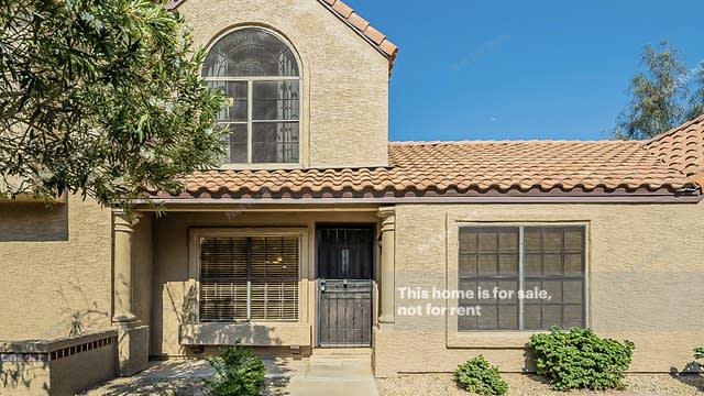 Photo 1 of 17 - 3491 N Arizona Ave #24, Chandler, AZ 85225