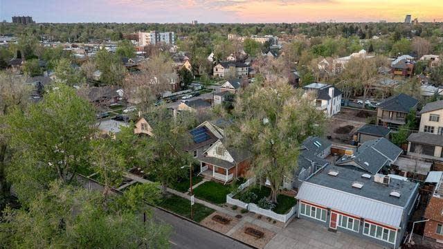 Photo 1 of 40 - 1424 S Logan St, Denver, CO 80210