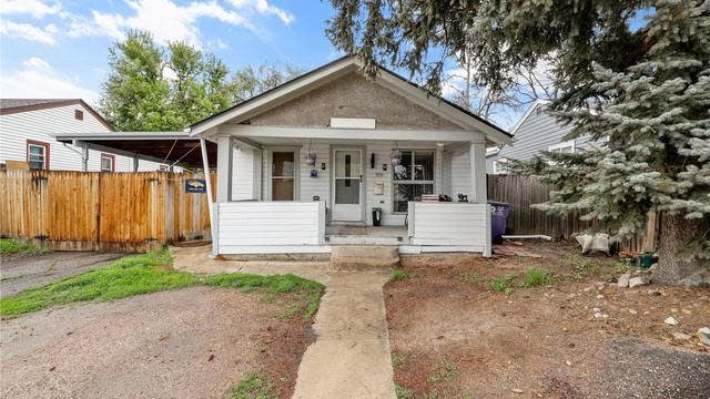 Photo 1 of 29 - 959 Perry St, Denver, CO 80204