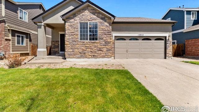 Photo 1 of 21 - 13915 E 105th Ave, Commerce City, CO 80022