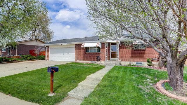 Photo 1 of 32 - 6126 Vrain St, Arvada, CO 80003
