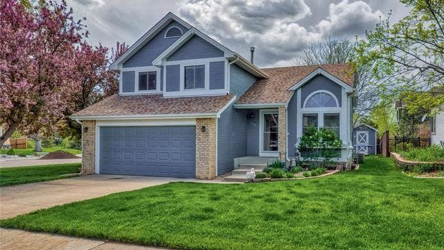 Photo 1 of 25 - 7015 Routt St, Arvada, CO 80004