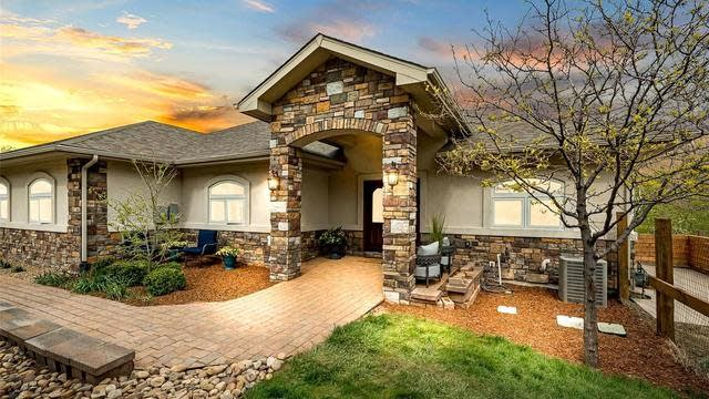 Photo 1 of 40 - 4970 Easley Rd, Golden, CO 80403