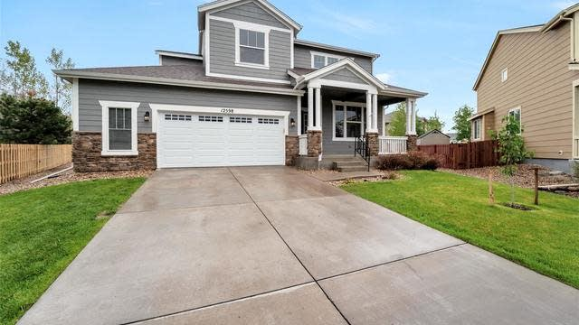 Photo 1 of 30 - 12598 E 105th Ave, Commerce City, CO 80022