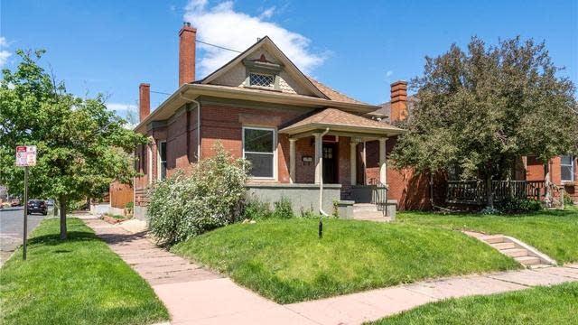 Photo 1 of 33 - 595 S Grant St, Denver, CO 80209