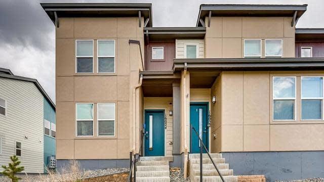 Photo 1 of 33 - 16024 E 47th Pl, Denver, CO 80239