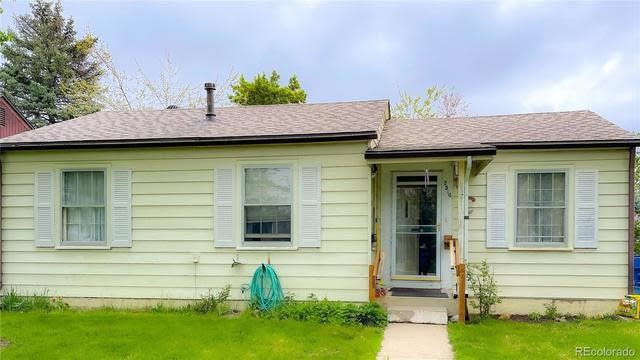 Photo 1 of 12 - 2516 Kendall St, Edgewater, CO 80214