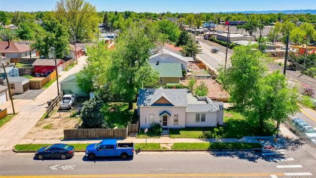 Photo 1 of 16 - 5138 W 46th Ave, Denver, CO 80212