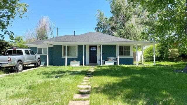 Photo 1 of 13 - 3030 N Steele St, Denver, CO 80205