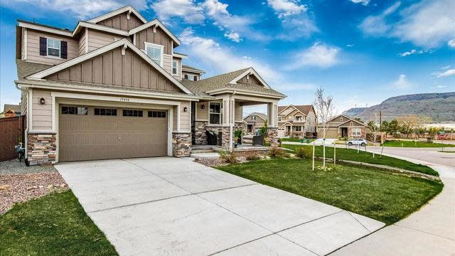 Photo 1 of 40 - 15492 W 49th Ave, Golden, CO 80403
