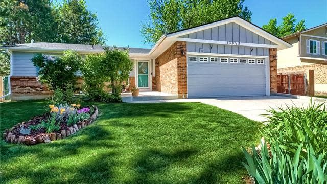 Photo 1 of 40 - 13852 W 68th Way, Arvada, CO 80004