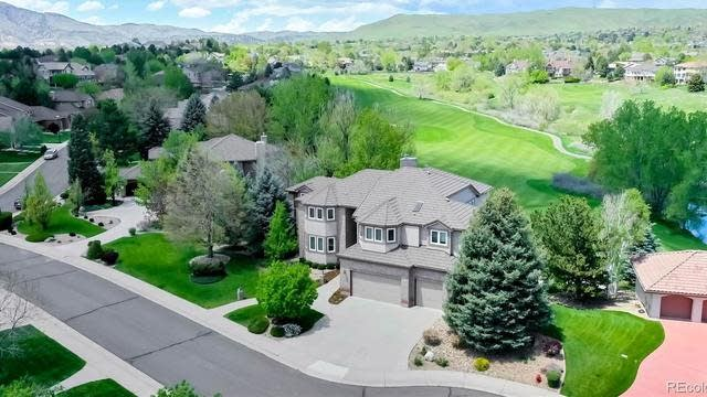 Photo 1 of 40 - 2579 S Xenophon St, Lakewood, CO 80228
