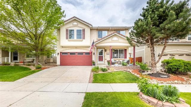 Photo 1 of 27 - 9731 Chambers Dr, Commerce City, CO 80022