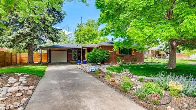 Photo 1 of 37 - 6167 Flower St, Arvada, CO 80004