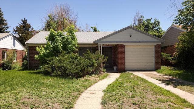 Photo 1 of 10 - 1380 Dallas St, Aurora, CO 80010