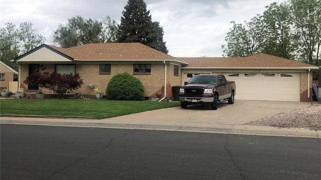 Photo 1 of 2 - 7797 Quivas St, Denver, CO 80221