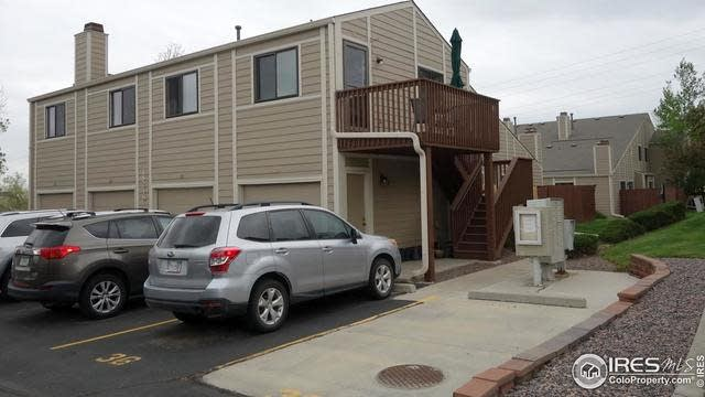 Photo 1 of 19 - 18248 W 58th Pl #36, Golden, CO 80403