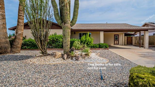 Photo 1 of 33 - 4236 W Garden Dr, Phoenix, AZ 85029