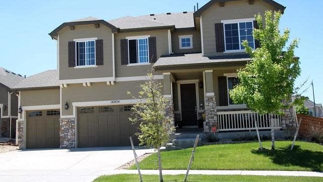 Photo 1 of 25 - 16974 E 111th Dr, Commerce City, CO 80022