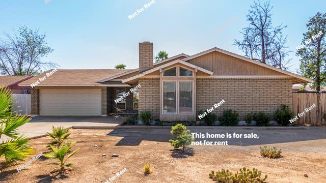 Photo 1 of 31 - 2856 S Elm Cir, Mesa, AZ 85202