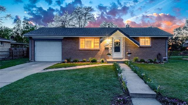 Photo 1 of 39 - 8357 Ames Way, Arvada, CO 80003