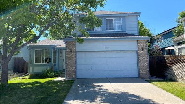 Photo 1 of 15 - 11555 Depew Ct, Westminster, CO 80020