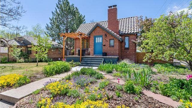 Photo 1 of 40 - 3536 W 41st Ave, Denver, CO 80211