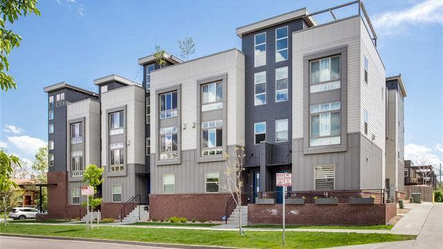 Photo 1 of 24 - 2810 W 24th Ave, Denver, CO 80211