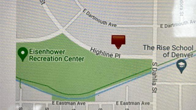 Photo 1 of 19 - 4671 Highline Pl, Denver, CO 80222