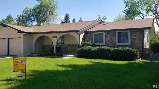 Photo 1 of 33 - 12368 W 70th Ave, Arvada, CO 80004