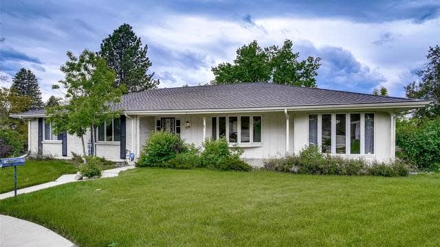 Photo 1 of 30 - 3799 S Willow St, Denver, CO 80237
