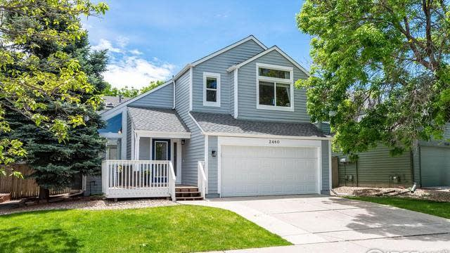 Photo 1 of 36 - 2480 Overlook Dr, Broomfield, CO 80020