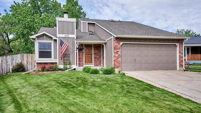 Photo 1 of 40 - 11473 Jay St, Westminster, CO 80020