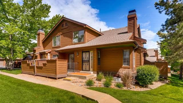 Photo 1 of 28 - 9325 W 80th Pl Unit D, Arvada, CO 80005