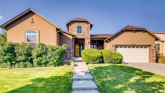 Photo 1 of 32 - 16629 E 106th Dr, Commerce City, CO 80022