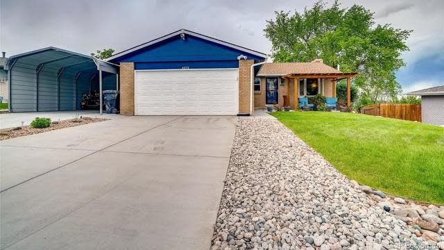 Photo 1 of 30 - 4373 W Radcliff Ave, Denver, CO 80236