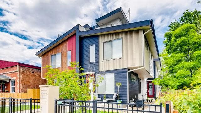 Photo 1 of 29 - 335 Galapago St, Denver, CO 80223