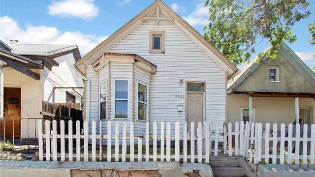 Photo 1 of 11 - 3432 N Downing St, Denver, CO 80205