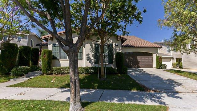 Photo 1 of 32 - 25309 Noble Canyon St, Corona, CA 92883