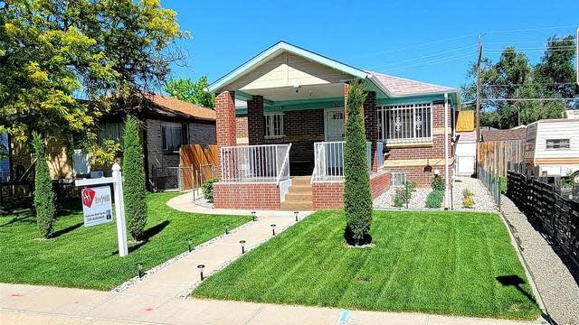 Photo 1 of 21 - 30 S Knox Ct, Denver, CO 80219