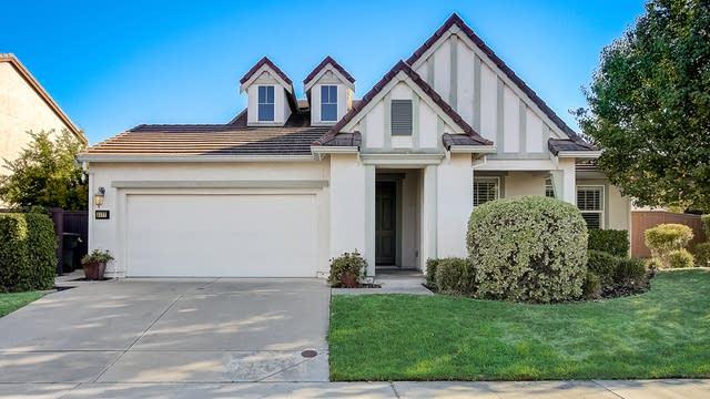 Photo 1 of 34 - 3177 Haywood Pl, Roseville, CA 95747