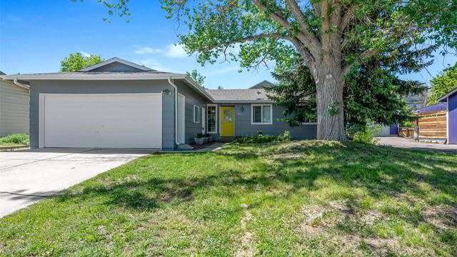 Photo 1 of 34 - 5957 Dunraven St, Golden, CO 80403