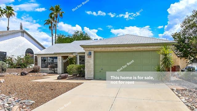 Photo 1 of 27 - 5341 W Eaglestone Loop, Tucson, AZ 85742