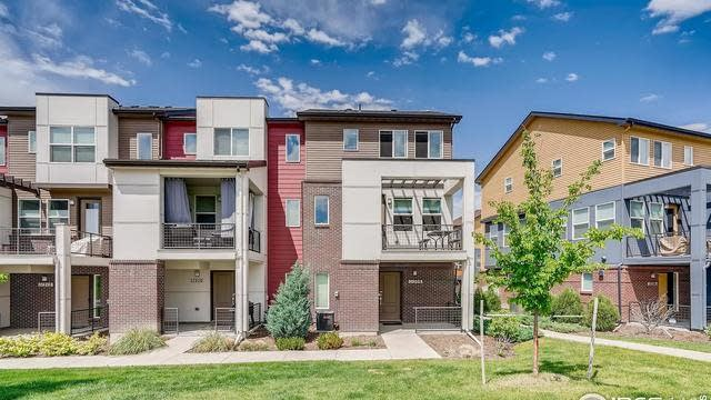 Photo 1 of 30 - 11208 Uptown Ave, Broomfield, CO 80021