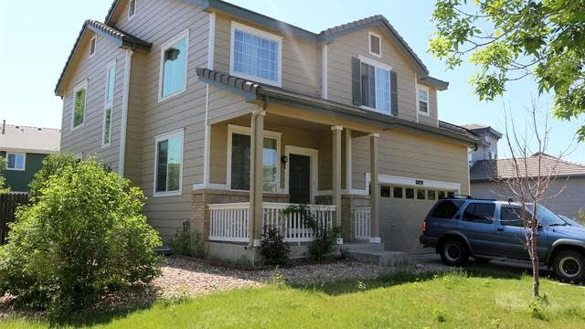 Photo 1 of 27 - 10030 Crystal Cir, Commerce City, CO 80022