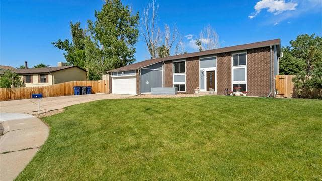 Photo 1 of 36 - 12428 W 70th Pl, Arvada, CO 80004