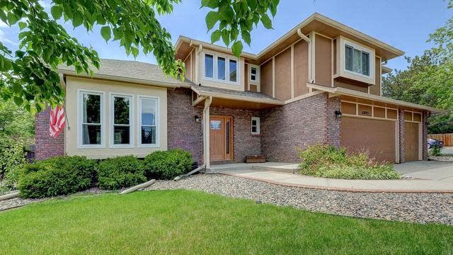 Photo 1 of 39 - 11093 Zephyr St, Westminster, CO 80021